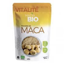 Madia Bio - Poudre de Maca bio 150gr