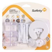 Safety 1St - Essentiel de sécurité Maison