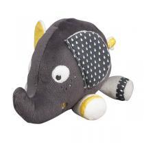 Sauthon - Doudou éléphant Petit modèle Babyfan