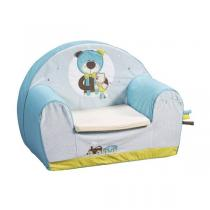Sauthon - Fauteuil Club Paddy