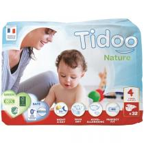 Tidoo - 32 Couches L T4 7-18kg