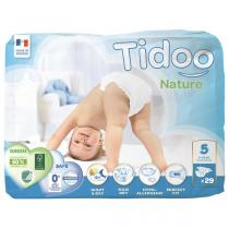 Tidoo - 29 Couches XL T5 12-25kg
