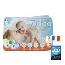 Tidoo - 35 Couches Ecologiques T3-M - 4-9kg