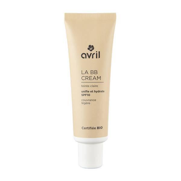 Avril - BB Cream Claire - 30 mL