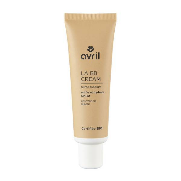 Avril - BB Cream Medium - 30 mL