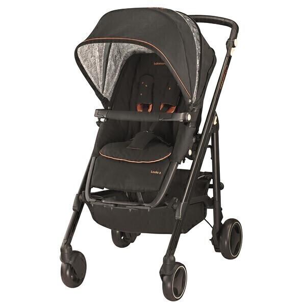 Bébé confort - Poussette Loola 3 Célebration