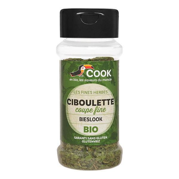 Cook - Ciboulette coupe fine bio 15g