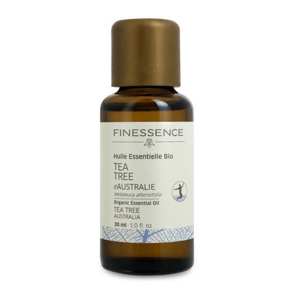Finessence - Huile essentielle tea tree bio 30ml