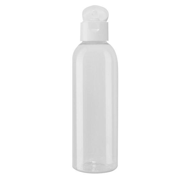 Formule beauté - Flacon capsule transparent 100 ml