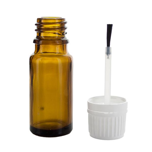 Formule beauté - Flacon verre soin des ongles 10 ml