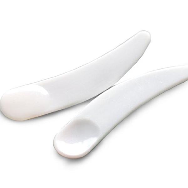 Formule beauté - Mini spatule cosmétique 5,6 cm