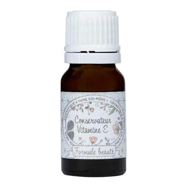 Formule beauté - Vitamine E 10 ml