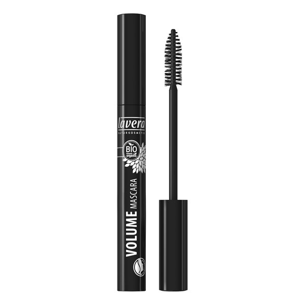 Lavera - Mascara volume Noir - 9 mL