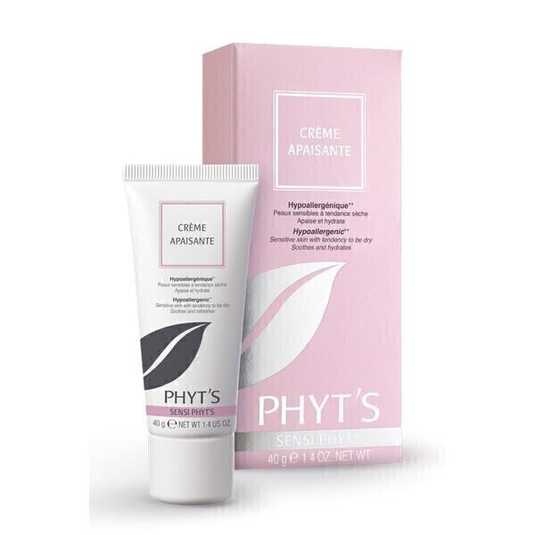 Phyt's - Crème apaisante Sensi 40g