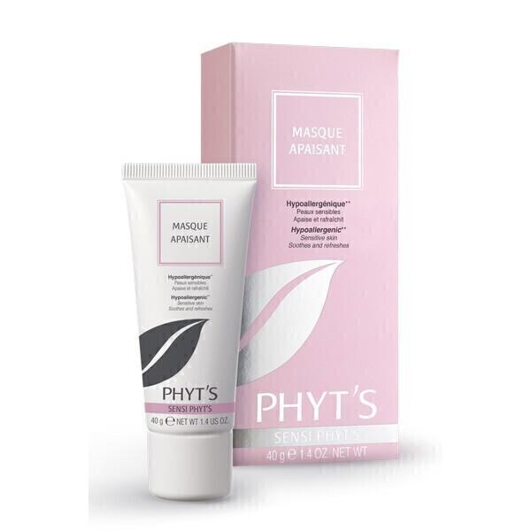 Phyt's - Masque apaisant Sensi 40g
