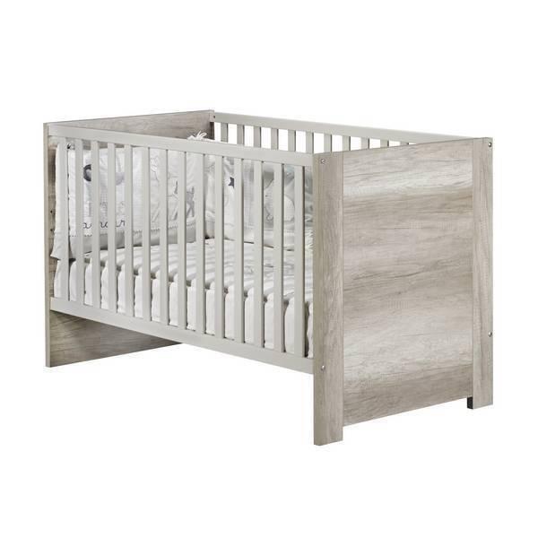 Sauthon - Little Big Bed Emmy 140x70cm