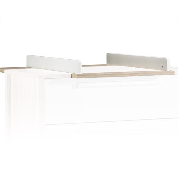 Sauthon - Plan à langer Petit modèle Nest - Commode Nest L100cm