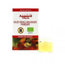 Aagaard Propolis - Gelée royale bio française - 10 g