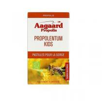 Aagaard Propolis - Propolentum Kids - 30 pastilles