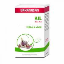 Bakanasan - Ail Extra-Fort - 96 capsules