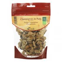 Cook - Champignons de Paris bio - 30 g