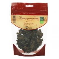 Cook - Champignons Noirs bio - 45 g