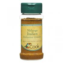 Cook - Mélange Italien bio - 28 g