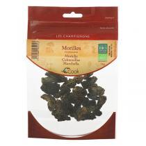 Cook - Morilles bio - 15 g