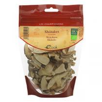 Cook - Shiitakes bio - 25 g