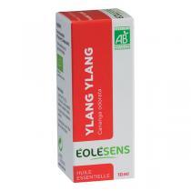 Eolesens - Huile essentielle Ylang ylang bio - 10 mL