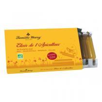 Famille Mary - Elixir de l'apiculteur bio 10 ampoules