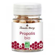 Famille Mary - Propolis bio 50 gélules