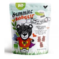 Madia Bio - Gummies biodigest bio 60gr