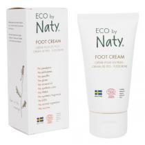 Eco by Naty - ECO Crème pieds 50 ml