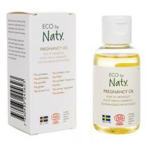 Eco by Naty - ECO Huile de grossesse 50ml