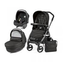 Peg Perego - Pack modular Sportivo Bloom black