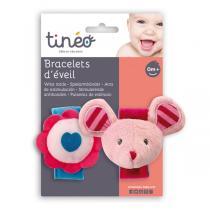 Tinéo - Bracelets d'Eveil - Tea times