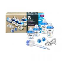 Tommee Tippee - Starter kit naissance Fille 0mois+ Bleu