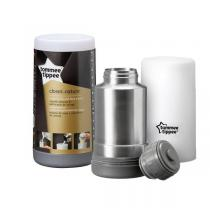 Tommee Tippee - Thermos chauffe biberon de voyage