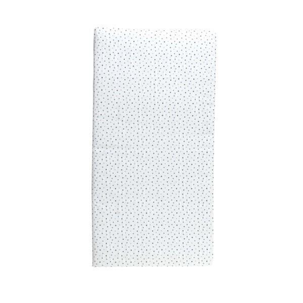 Candide - Matelas de voyage polyester coton étoiles