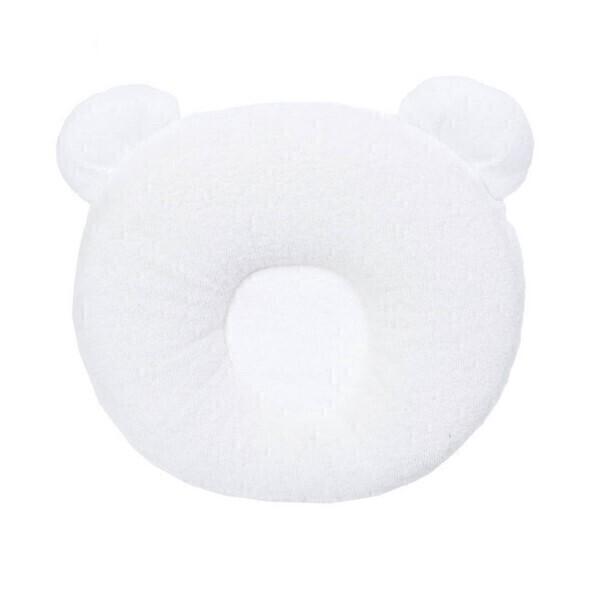 Candide - P'tit Panda blanc