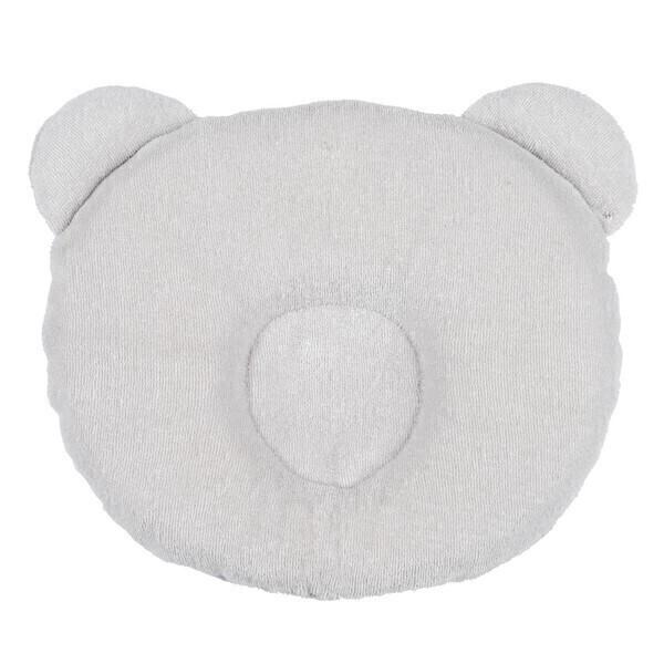 Candide - P'tit Panda gris