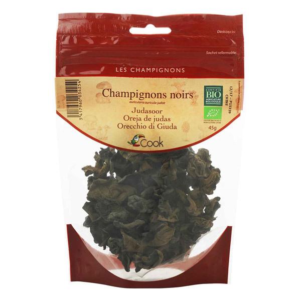 b06e2e6a24e Cook - Champignons Noirs bio - 45 g