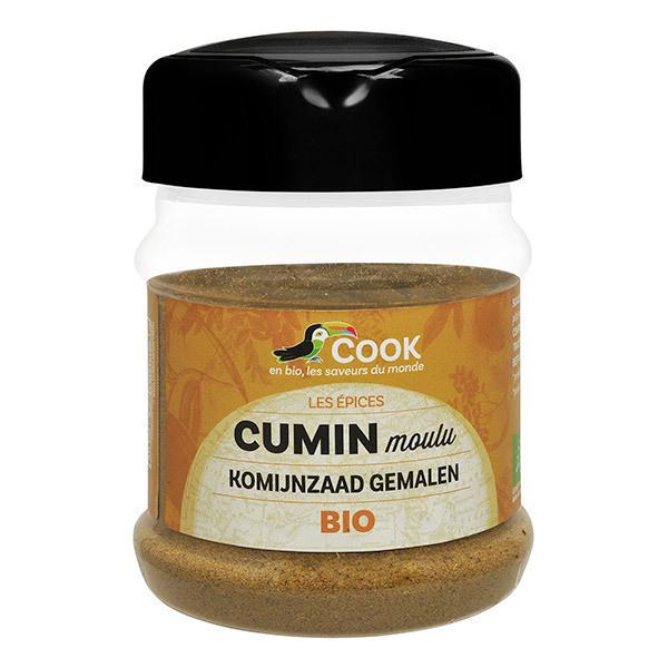 Cook - Cumin poudre bio 80g