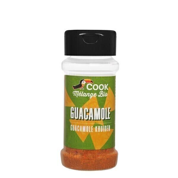 Cook - Mélange guacamole 45g
