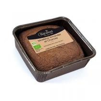 Baramel - Moelleux au chanvre biologique- naturellement sans gluten - 140g