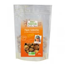 Direct producteurs Fruit secs - Figues Calabacitas bio - 200 g