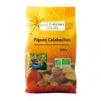 Direct producteurs Fruit secs - Figues Calabacitas bio - 250 g