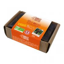 Direct producteurs Fruit secs - Pâte d'abricots bio - 250 g