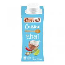 EcoMil - Préparation cuisine Thaï 200 mL